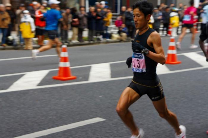 2012 東京マラソン